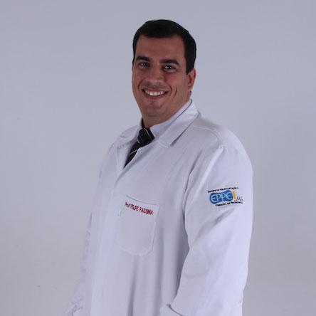 Prof. Felipe Fassina