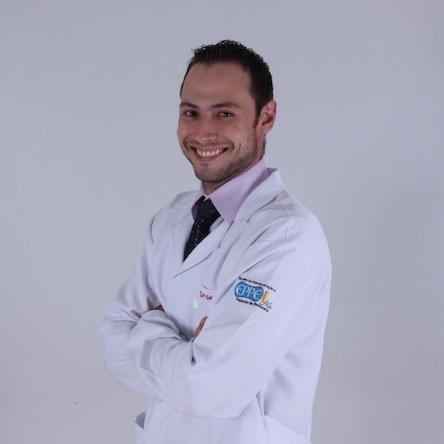 Prof. Gabriel Galvão
