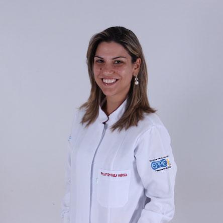 Profa. Paula Galvão